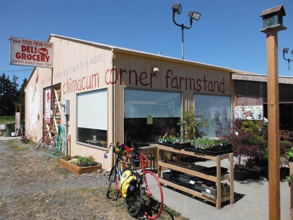 Chimacum Farmstand