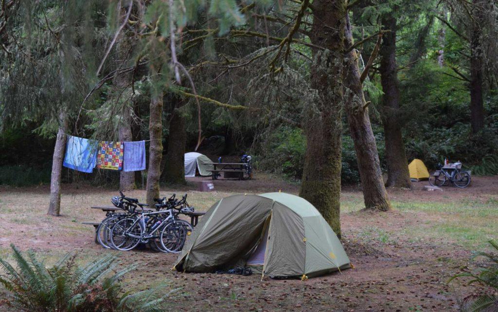 Hiker Biker Site